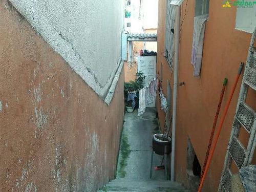 Imagem 1 de 13 de Venda Casa 3 Dormitórios Jardim Paraventi Guarulhos R$ 650.000,00 - 31937v