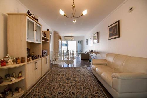 Imagem 1 de 30 de Cobertura Com 3 Dormitórios À Venda, 300 M² - Perdizes - São Paulo/sp - Co0794