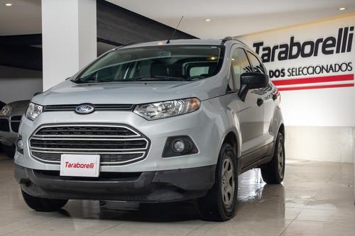 Ford Ecosport Se 1.6 L Mt Usados Taraborelli
