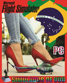Flight Simulator Fsx Pacote 2019 Aeronaves Cenários B737-800