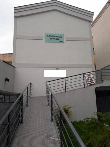 Imagem 1 de 15 de Sobrado Novo Em Condomínio Fechado. - 3905-1