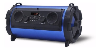 Parlantes Bluetooth Net Runner B-135 Usb/sd /fm Dacar