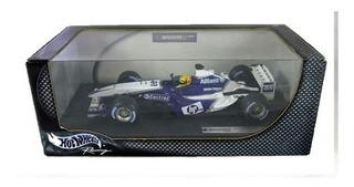Hot Wheels Racing Colección 2001 1:18