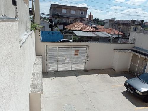 Sobrado Com 2 Dormitórios À Venda, 75 M² Por R$ 296.000,00 - Cidade Patriarca - São Paulo/sp - So2888