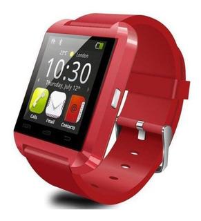 Reloj Inteligente Bluetooth De Moda Para Samsung Htc Lg Xiao