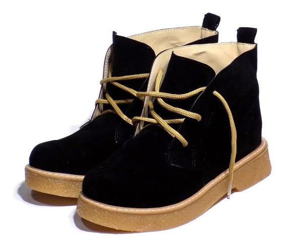 Zapatos Mujer Botas Kickers Plataforma 2019 De Cokis Shoes