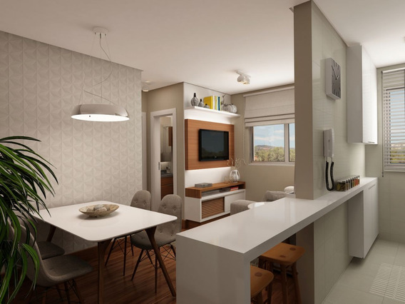 Apartamento 2 Quartos, Novo Horizonte / Sabará - Bh Leste - 111