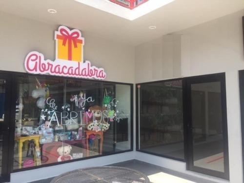 Imagen 1 de 4 de Local Comercial En Renta Unidad Nacional