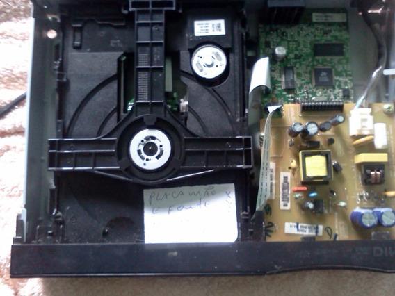 Mecanicas Engrenagens Para Dvd Player