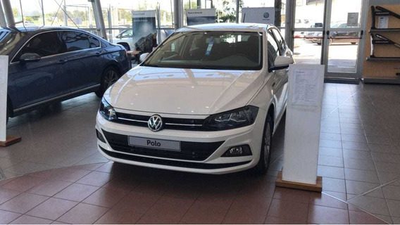 Volkswagen Polo 1.6 Msi Comfort Plus At
