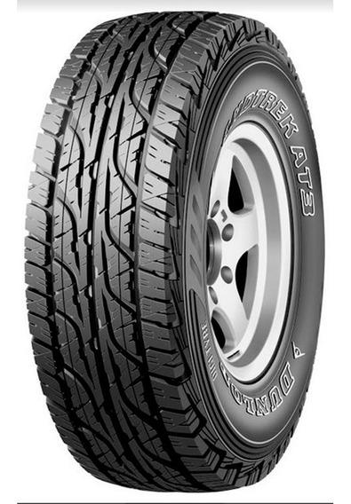 Pneu Dunlop Falken Camioneta Aro 16 265/75r16 112s At3