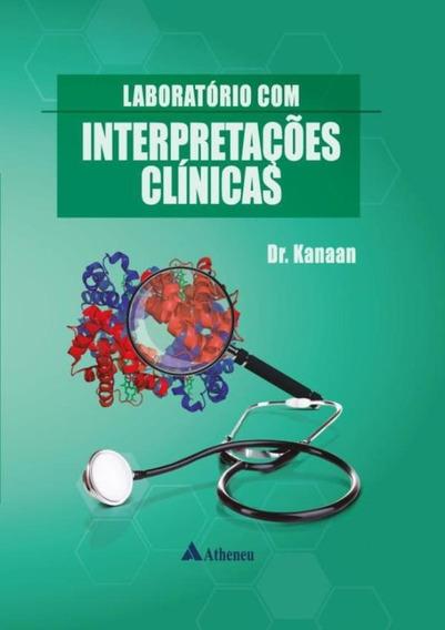 Laboratorio Com Interpretacoes Clinicas