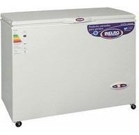 Freezer Horizontal 215 Lts Inelro Fih-270