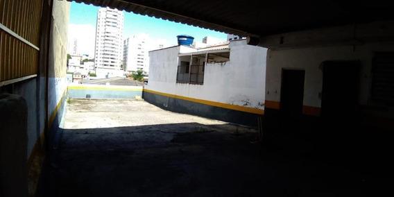 Terreno Centro Guarulhos - Te0588