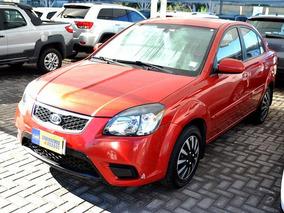 Kia Motors Rio Rio Jb Ex 1.4 2012