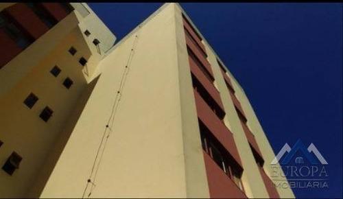 Apartamento Com 2 Dormitórios À Venda, 56 M² Por R$ 190.000,00 - Portuguesa - Londrina/pr - Ap0654