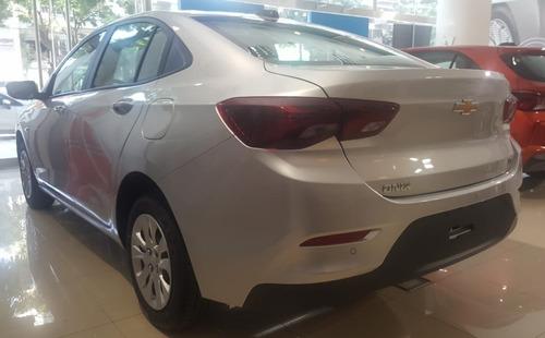 Imagen 1 de 13 de Chevrolet Onix Plus 1.2 - Retire Con $425000 Ro