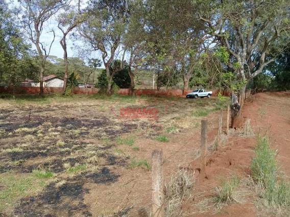 Terreno À Venda, Zona Rural, Jardinópolis. - Te0477