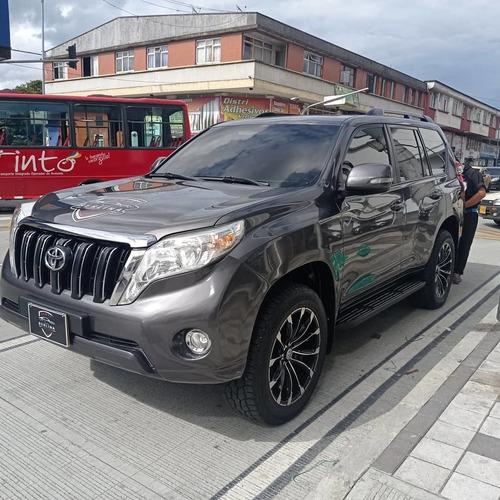 Toyota Prado 2015 3.0 Tx-l Fl 170 Hp