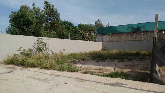 Venta De Lote Habitacional En Coto Privado Sur De La Ciudad