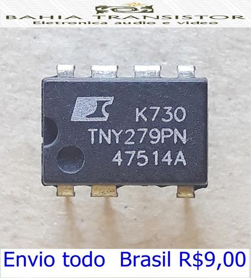 3 Peças Tny279pn Dip7 Pronta Entrega Envio Jã.