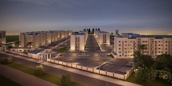 Apartamento Com 2 Dormitórios À Venda, 48 M² Por R$ 140.000,00 - Centro - Sapucaia Do Sul/rs - Ap3034