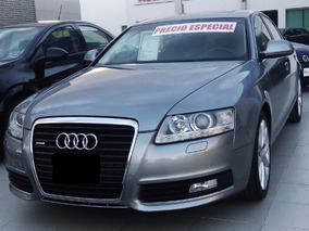 Audi A6 Elite 3.0 Turbo Quattro 2009.