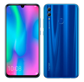 Smartphone Honor 10 Lite 6.21 1080x2340 Android 9.0