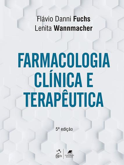 Farmacologia Clinica E Terapeutica - 05 Ed