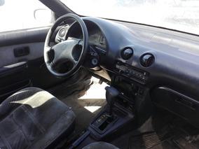 Toyota Tercel En Desarme 94