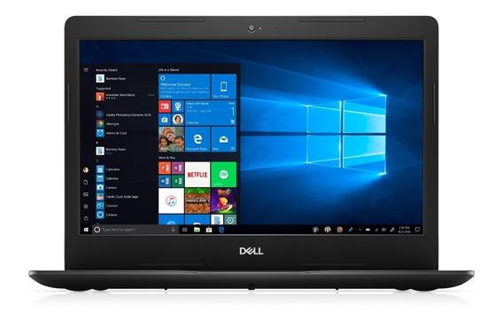Laptop Dell Inspiron 3493 /14 / Core I3-1005g1 / 4gb / 128gb