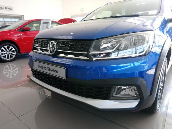 Volkswagen Saveiro Cross Gp 1.6 (miaj)