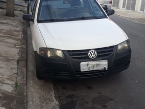 Volkswagen Saveiro 1.6 Sportline Total Flex 2p