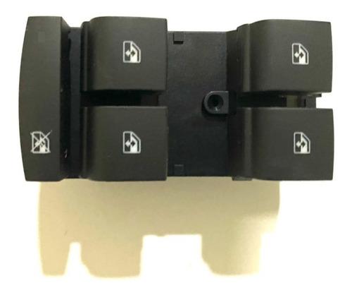 Imagem 1 de 3 de Interruptor Vidro Lado Motorista - S10 Nova 2012 A 2019