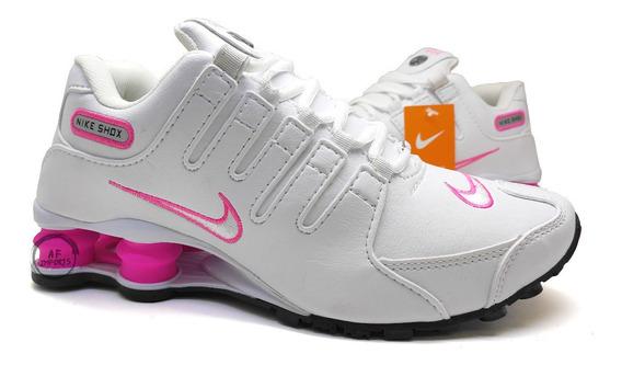 Nike Nz 4 Molas Ft Original Varias Cores Frete Gratis*