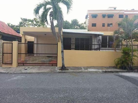 Casa En El Km 7 1/2 De La Independencia,