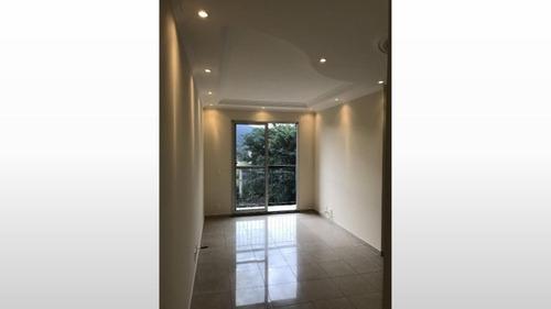 08263 -  Apartamento 3 Dorms, Pirituba - São Paulo/sp - 8263