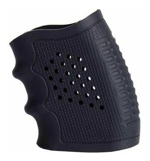 Cacha Calcetin Arma Corta Pistola Grip Empuñadura Cachas Gom