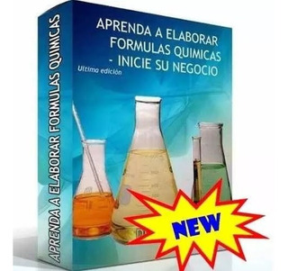 Aprenda Formulas Quimicas De Manera Profesional, Envió Email