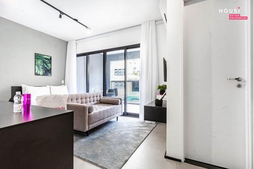 Imagem 1 de 15 de Apartamento - Higienopolis - Ref: 1140 - L-1140