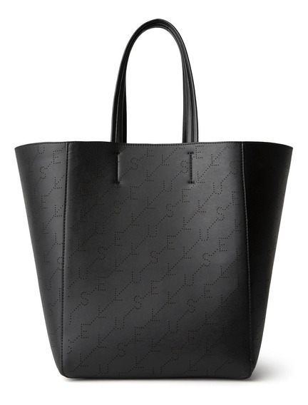 Bolsa Da Marca Ellus Shopping Bag Dupla Face