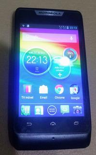 Motorola Razr D1 Dual Sim