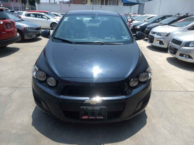 Chevrolet Sonic 2016 Aut