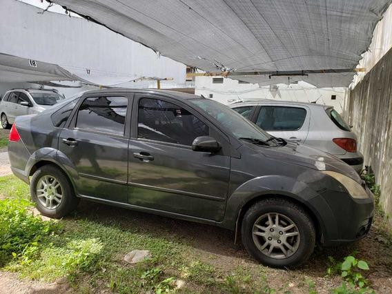 Ford Fiesta Max Edge Plus
