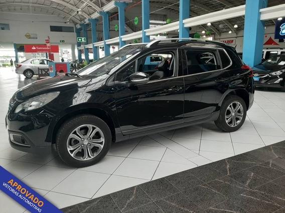 Peugeot 2008 1.6 Griffe 4p Flex Automático