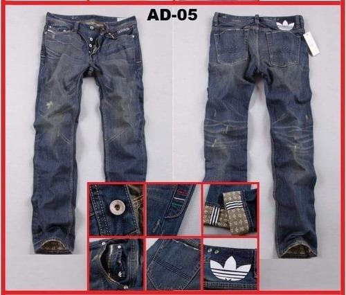 Jeans Adidas Diesel Adidas Originals Mercado Libre