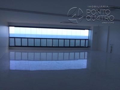 Apartamento - Barra - Ref: 605 - V-605