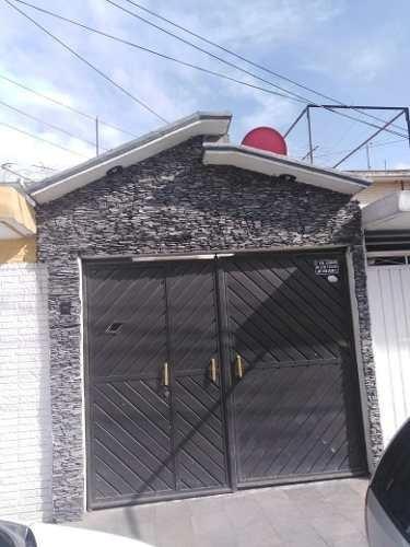 Casa En Venta Vicente Guerrero Ecatepec Morelos