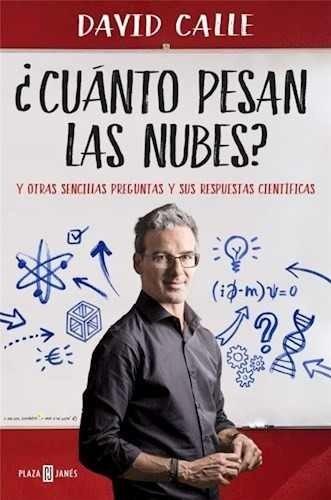 Libro - Cuanto Pesan Las Nubes (coleccion Obras Diversas) -