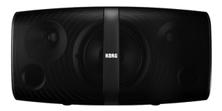 Korg Konnect Amplificador Portable 180 Watts Multiuso
